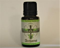 Lemonbalm 15ml