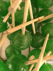 Green Apple Jumbo Pops