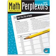 #114194 Math Perplexors Level B