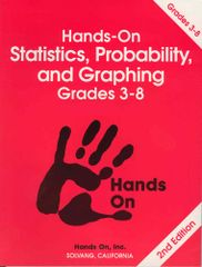 #105831 Hands-On Statistics Probability and Graphing-Intermediate