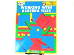 "#11916 ""Working With Algebra Tiles"""