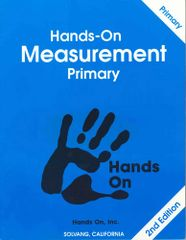 #110372 Hands-On Measurement Grades K-2
