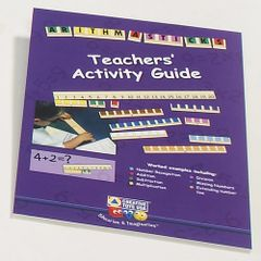 #105564 Arithmasticks Activity Book