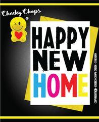 Happy New Home C187