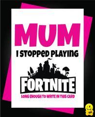 Mum Fortnite C308