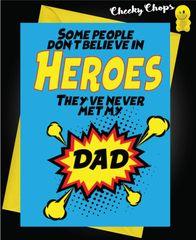 Dad Heroes C103