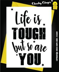 Life is tough - G3