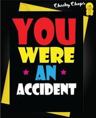 Accident C86