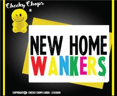 New Home wankers - C184