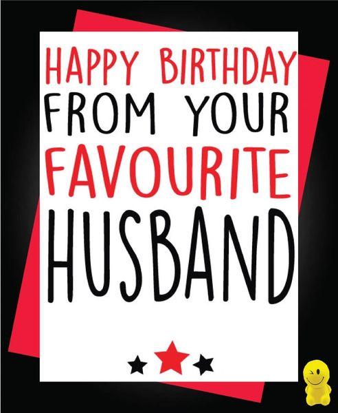 Husband Santa Loves You Christmas CardXM12