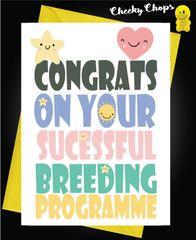 Breeding programme B10