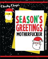 Seasons Greeting XM01