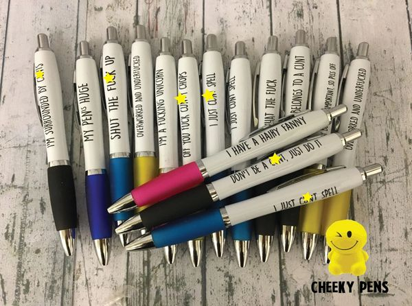 SPECIAL OFFER Multi Pen Pack 10 Pens for just £10.00 Free P&P
