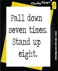 Fall Down - G5