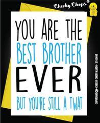 Brother - Twat - C18