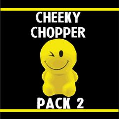 CHOPPERS PACK 2
