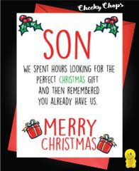 Perfect Gift - Son XM136