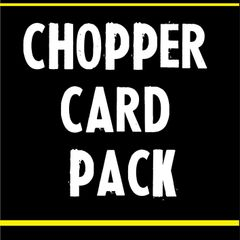 CHOPPERS PEN PACK 1
