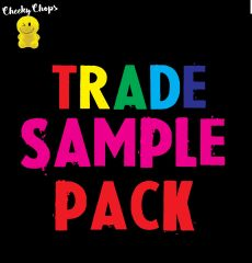 TRADE ONLY SAMPLE PACK