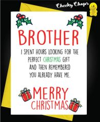 Perfect Gift - Brother XM131