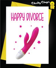 Happy Divorce D12