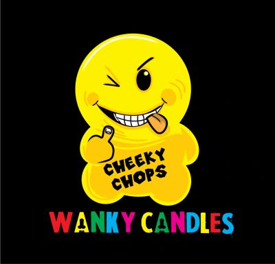 Cheeky Chops Cards & Wanky Candles