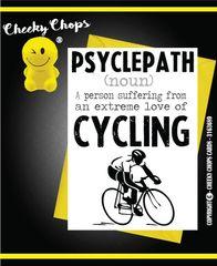 Cycling /Biking - PSCYCLEPATH - CC06