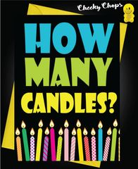 how many candles C96
