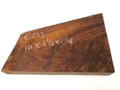 Hawaiian Koa Board Curly 5/4 #C-132