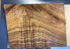 Hawaiian Koa Board Curly 5/4 #P-36