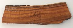"Hawaiian Koa Board Curly 5/8"" thick #PC-23"
