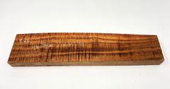 Hawaiian Koa Board Curly 4/4 #C-46
