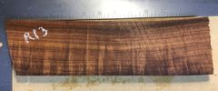 Hawaiian Koa Board Curly 4/4 #R-13
