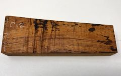 Hawaiian Koa Board Curly 5/4 #C-12