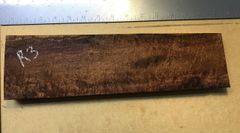 Hawaiian Koa Board Curly 4/4 #R-3