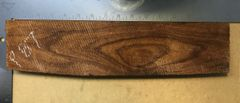 Hawaiian Koa Board Curly 4/4 #P-87