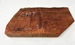 Hawaiian Koa Board Curly 5/4 #C-107