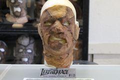 TCM3 Stunt Mask