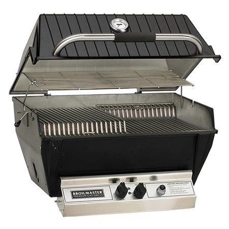 Broilmaster P3X Series Large Premium All Purpose Grill