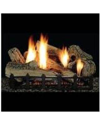 Canyon Ceramic Fiber Log Sets LX24CF