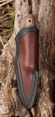Standard Sheaths for Fiddleback Forge Knives