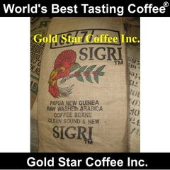 Papua New Guinea Sigri Estate AA