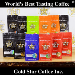 Custom Combo Coffee Pack - 6lb