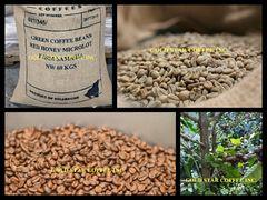 Nicaragua Red Honey - El Especial Microlot