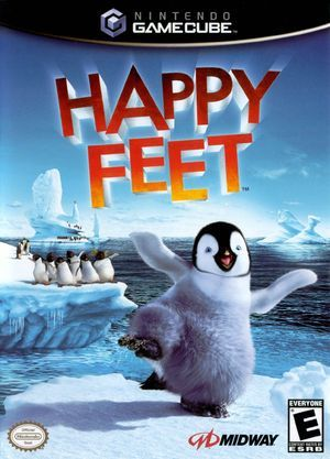 Happy Feet GC