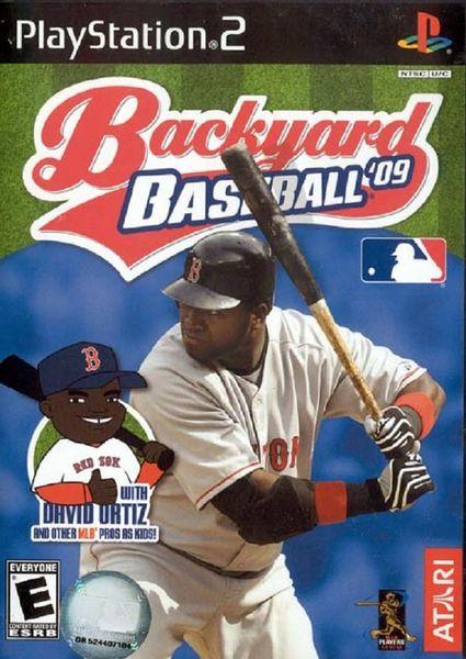 Backyard Baseball 10 PS2 - Backyard Baseball 10 PS2 Retro Games Video Game Store