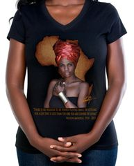 The Nubian Collection T-Shirt