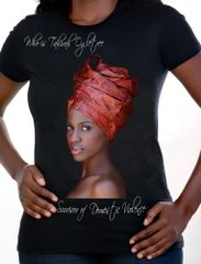 Who is Tahirah Ogletree Survivor of Domestic Violence