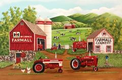 Farmall Country
