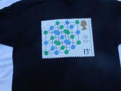 UK Bragg Nobel T-shirt